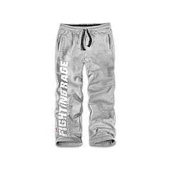 Спортивные брюки Dobermans Aggressive SPD26GY XL Серый (SPD26GY-XL)