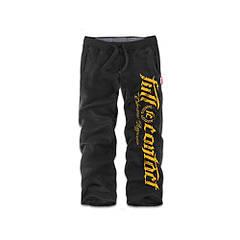 Спортивные брюки Dobermans Aggressive SPD62BK XL Черный (SPD62BK-XL)