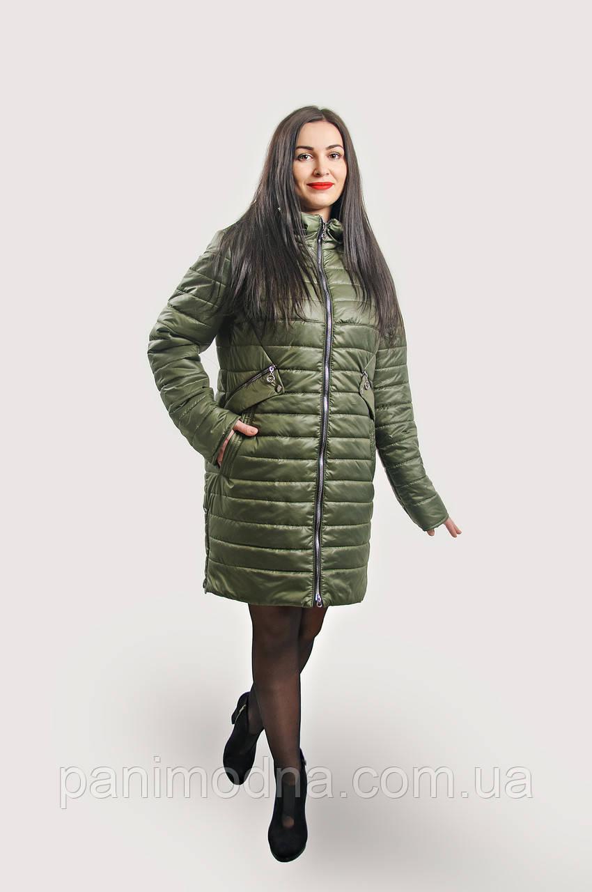 Куртка весна-осень «ВЕРСАЧИ»