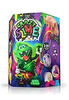 """Набор для опытов """"Crazy Slime"""" ручной лизун - Danko Toys"""