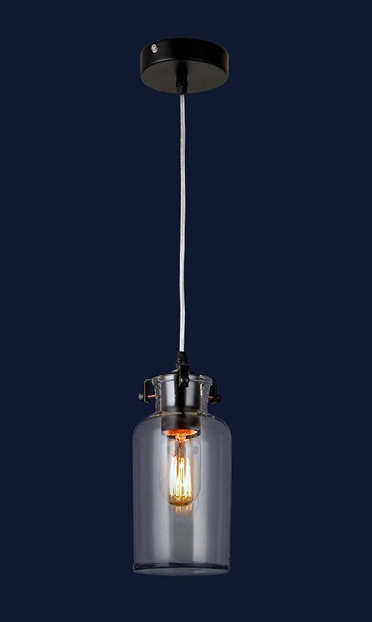 Люстра підвісна Levistella 720P81103-1 CLEAN
