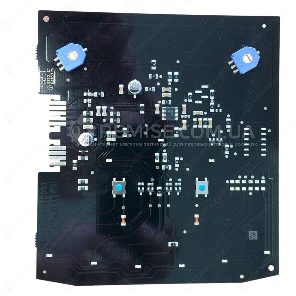 Плата дисплея Ariston Egis, BS 24 CF/FF - 65105084
