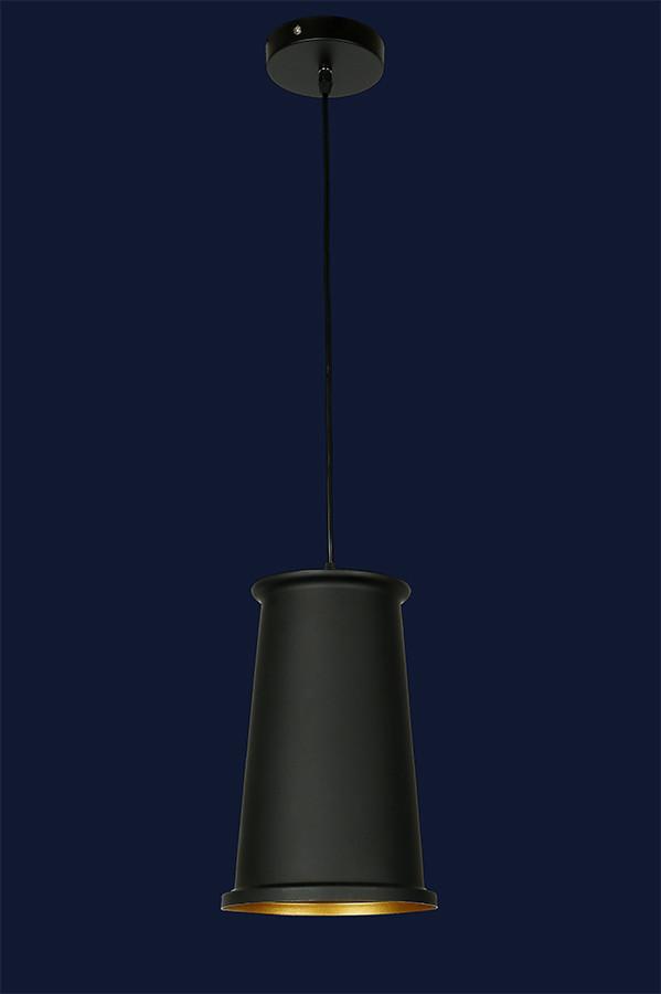 Люстра підвісна Levistella 720P81447-1 BK