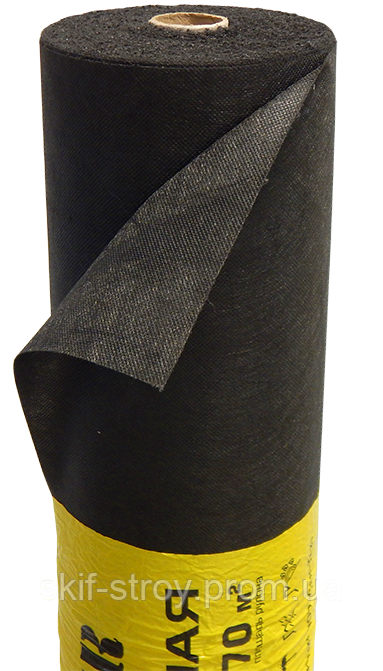Ветроизоляционные мембраны  Roofer (70 кв.м.)