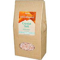 Гималайская кристаллическая соль Aloha Bay, крупная, 510 г