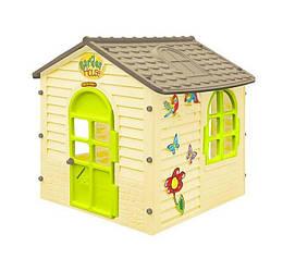 Детский игровой домик Mochtoys 03 А
