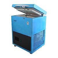 Морозильная сепараторная камера AIDA A-596 с цветным сенсорным экраном (-180 гр C, камера 315 x 235 x 20 mm)