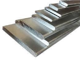 Полоса нержавеющая 50х8,0 мм AISI 304 3.07 длина