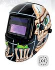 Сварочная маска хамелеон GYS LCD MASTER BONES 9/13, фото 2