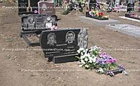 Двойное надгробие № 12