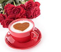Кофе - это залог счастливой семейной жизни)))
