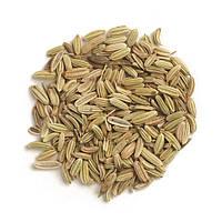Фенхель Frontier Natural Products, органические цельные семена фенхеля, 453 г