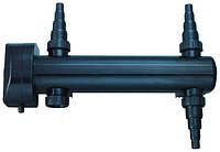 УФ-стерилизатор для пруда AquaKing UV-Filter JUVC-CW 36 (15000 л/ч, для пруда до 40000л)