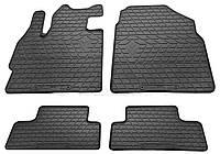 Резиновые коврики для MAZDA CX-7 с 2006- Stingray