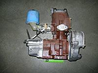 Двигатель пусковой МТЗ, ПД 10У (исп. 1) (пр-во ГЗПД)
