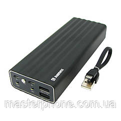 Power Bank Remax 20000 mAh Vanguard  RPP-15 / RP-V20 чёрный