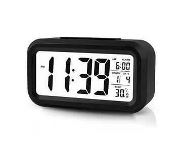 Електронні настільні годинники