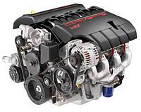 Деталі двигуна Mazda 3