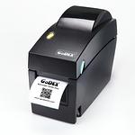 Принтер этикеток Godex DT2 - это оптимальный выбор.