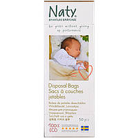 Naty, Сменные пакеты, 50 пакетов