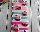 Детские резиночки для волос LOL 12 шт/уп, фото 2