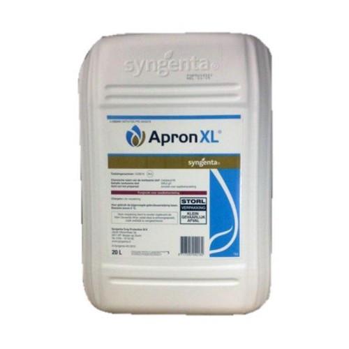 Протравитель Апрoн XL 350 ES Syngenta - 5 л., 20 л.