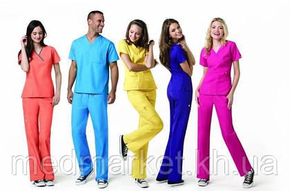 5 главных ошибок при выборе одежды для врача