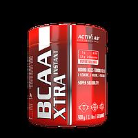 Аминокислоты ActivLab - BCAA Xtra (500 грамм) lemon/лимон