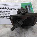 Важіль КПП ЗІЛ 5301 Бичок в зборі Картер перемикання передач 5301-1702220, фото 3