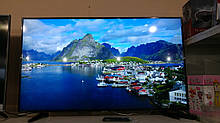 LED телевизор Samsung UE55NU7093UXXH