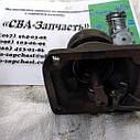 Важіль КПП ЗІЛ 5301 Бичок в зборі Картер перемикання передач 5301-1702220, фото 2