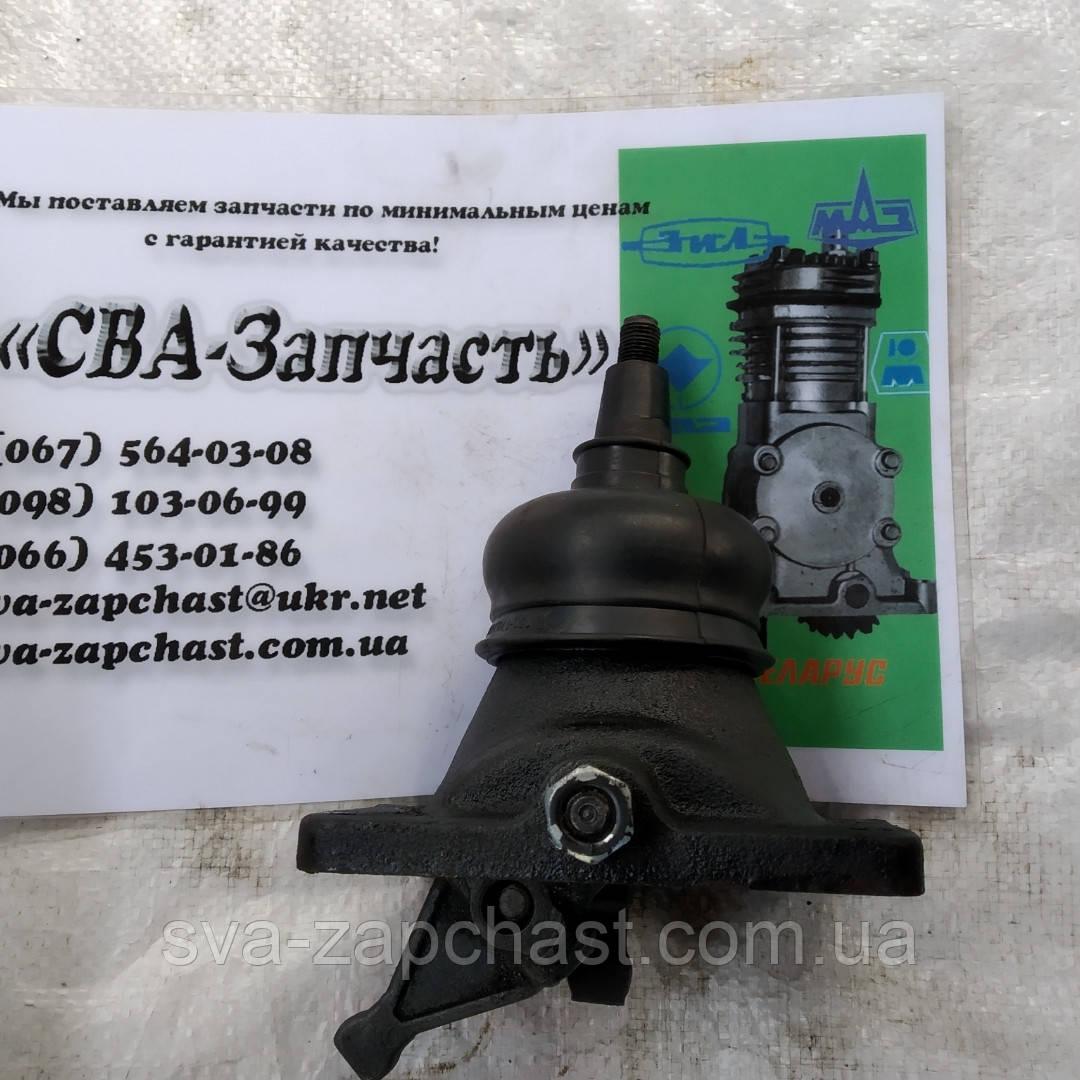 Важіль КПП ЗІЛ 5301 Бичок в зборі Картер перемикання передач 5301-1702220