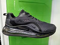 Мужские кроссовки Air Max 720 gray