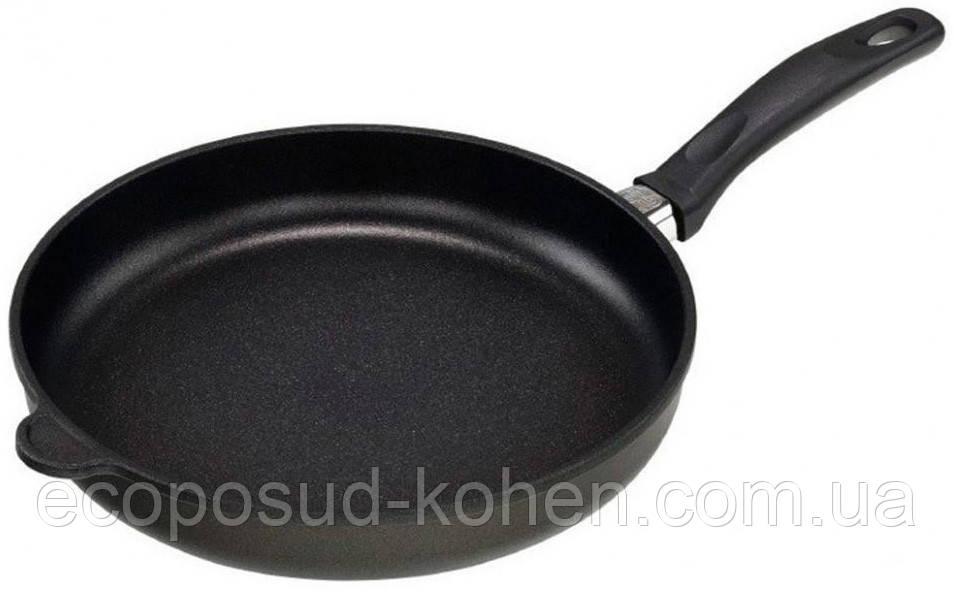 Сковорода AMT GASTROGUSS 26*5 см, I-526-E-Z2, индукция.