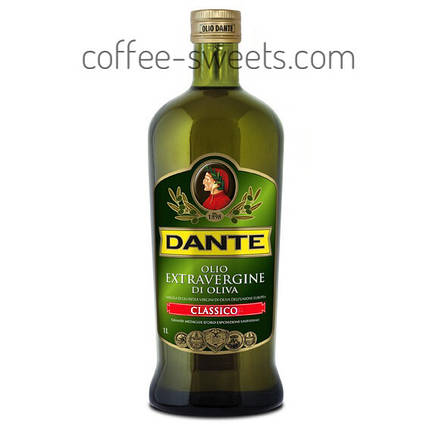 Оливковое масло Dante Classico 1л, фото 2