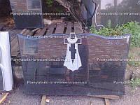 Двойное надгробие № 26