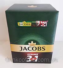 Кава Jacobs Monarch, розчинний 3in1 Dynamix, 12g