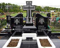 Памятник с крестом № 32