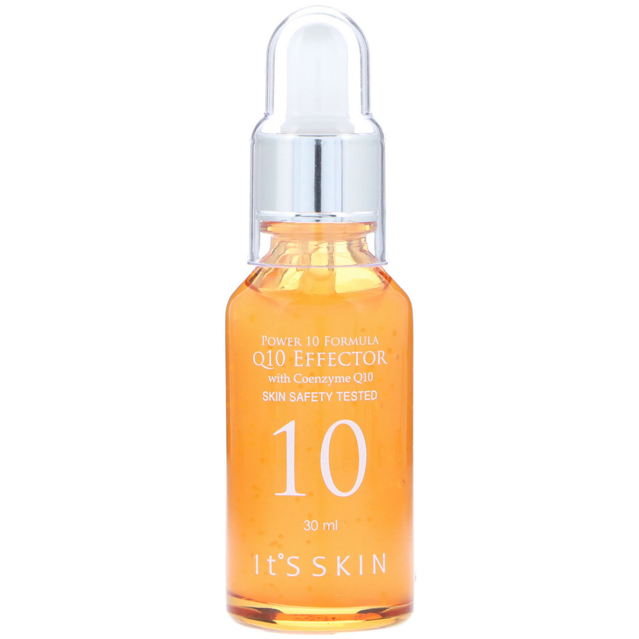 It's Skin, Сыворотка для лица с коэнзимом Q10 Power 10 Formula Q10 Effector, 30мл