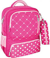 efd28754ae86 Школьный рюкзак Cool for school CFS, Jolly Pink, 400 CF86145, 16 л,