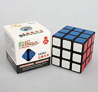 Кубик рубика ShengShou 3x3x3 LingLong 46mm, фото 1