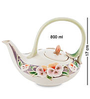 "FM- 59/ 1 Заварочный чайник ""Виола"" 800 мл (Pavone)"