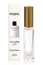 Мини-парфюм мужской Chanel Allure Homme Sport, 20 ml.