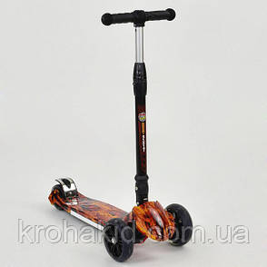Самокат Best Scooter  А 24720/ 7707 СКЛАДНОЙ, фото 2