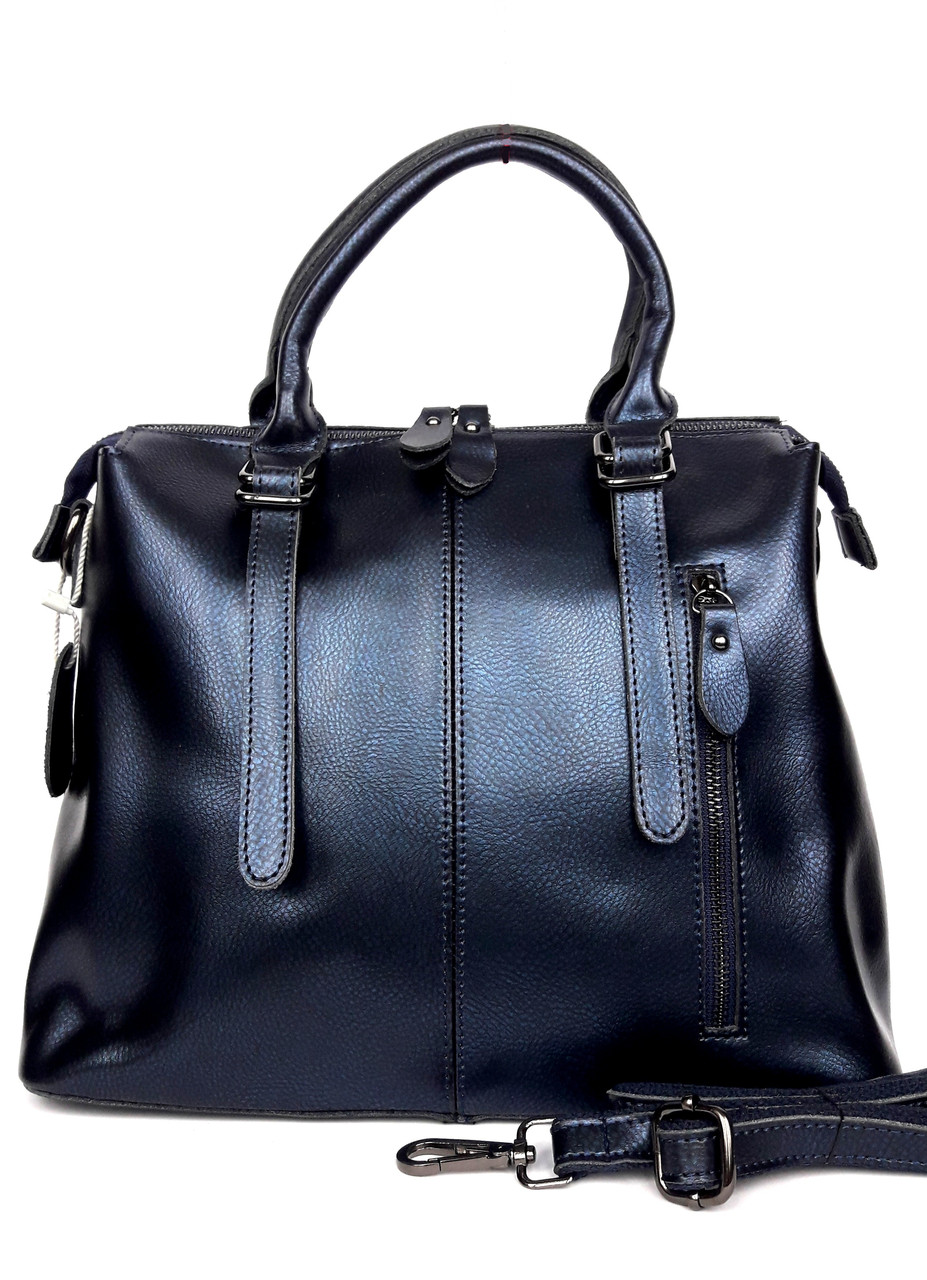 1436d8baa5cb Женская кожаная сумка