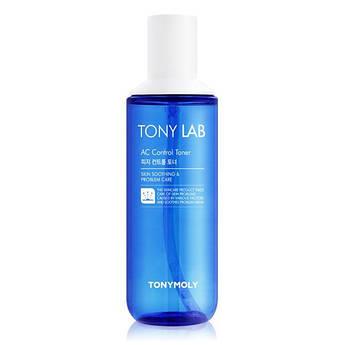 Тонер для проблемной кожи Tony Moly Tony Lab AC Control toner