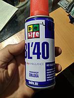 Универсальная проникающая смазка BL-40 BeLife