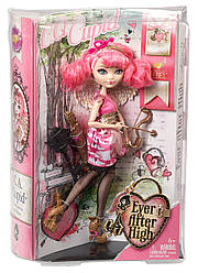Кукла  Эвер Афтер Хай Купидон ( Кьюпид ) базовая 2013 года Ever After High C.A. Cupid