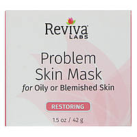 Reviva Labs, Маска для проблемной кожи, 42 г