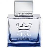 Antonio Banderas King of Seduction EDT 80ml TESTER Eau de Toilette
